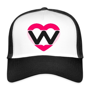 Sweet Beat - Trucker Cap