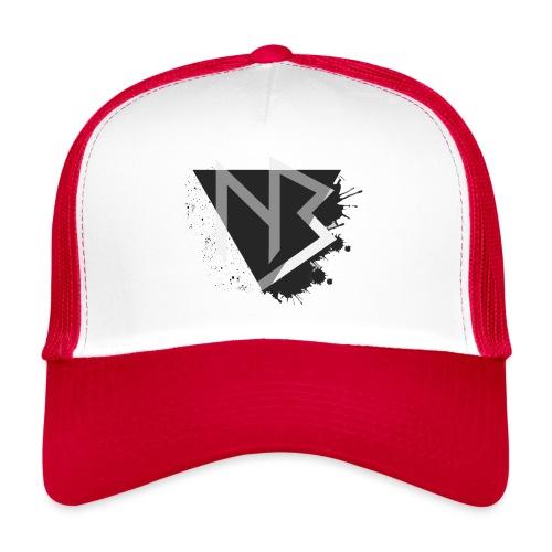 Cappellino NiKyBoX - Trucker Cap