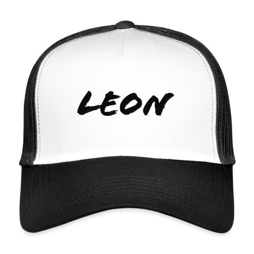 Leon - Trucker Cap