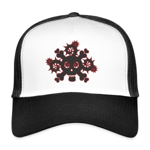 Dead Thorn - Trucker Cap