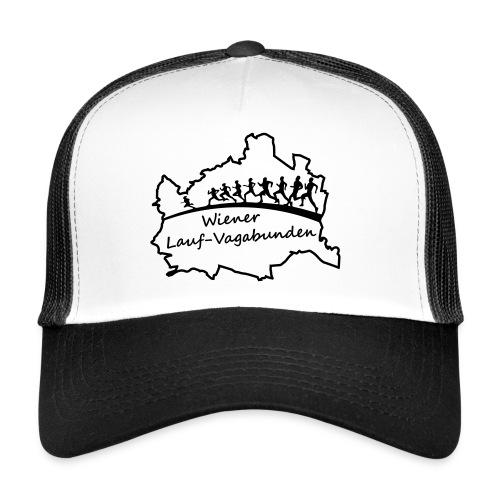 Laufvagabunden T Shirt - Trucker Cap