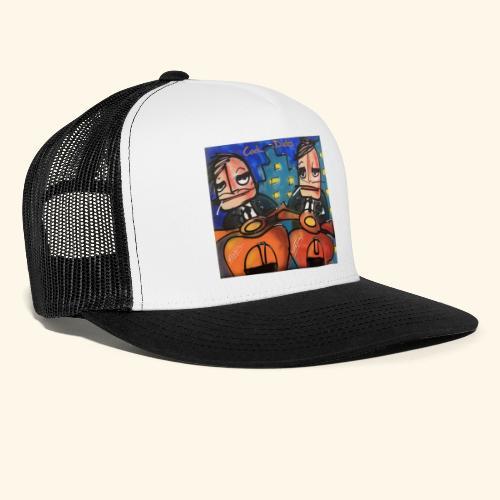 Cool dudes - Trucker Cap