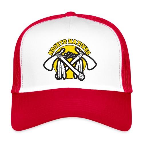 NATIVES MERCH - Trucker Cap