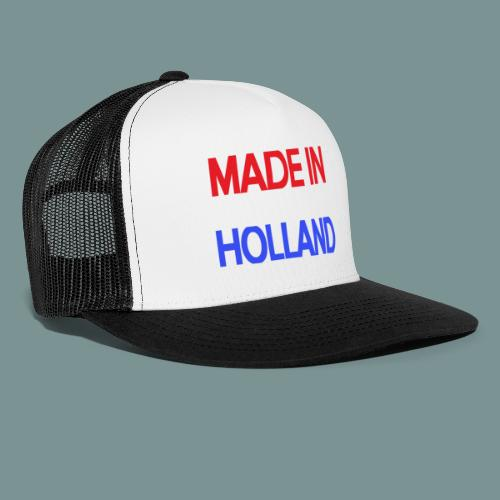 Made in Holland - Trucker Cap