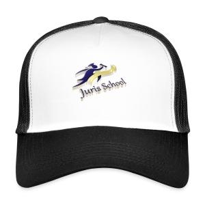 Juris School 3d - Trucker Cap