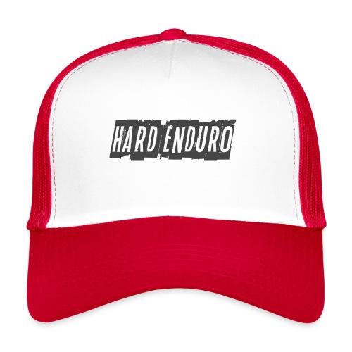 Hard Enduro - Trucker Cap