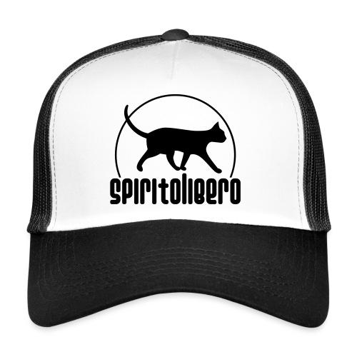 spiritolibero - Trucker Cap