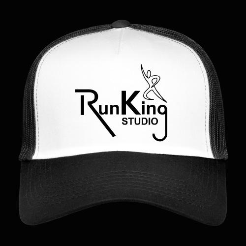 RunKingStudio - Trucker Cap