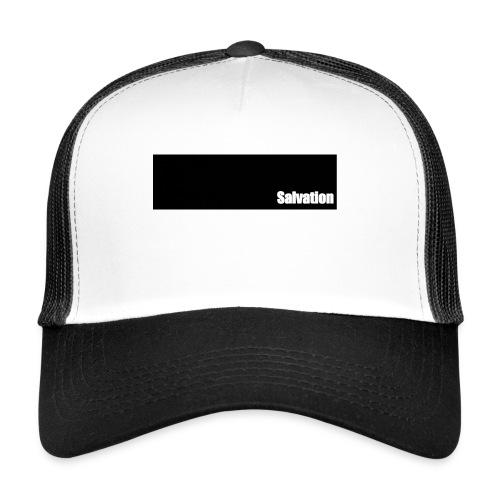 Salvation - Trucker Cap