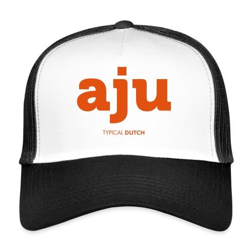 AJU - Trucker Cap
