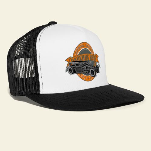 Raredog Rods Logo - Trucker Cap