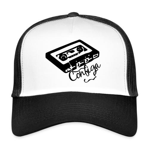 Configa Vintage - Trucker Cap