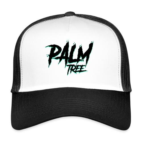 PALMTREE STREETWEAR - Gorra de camionero