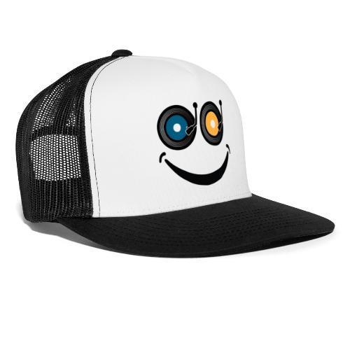 Smile! - Trucker Cap