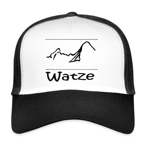 Watze - Trucker Cap