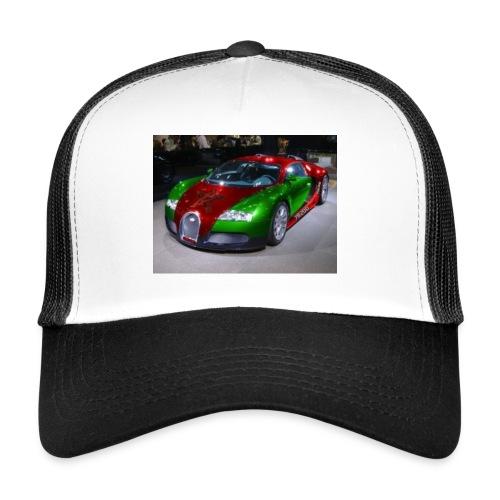 2776445560_small_1 - Trucker Cap