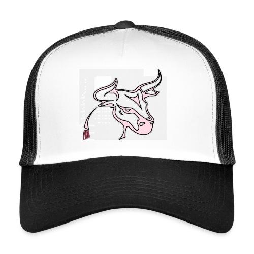 prm design taureau 2 - Trucker Cap