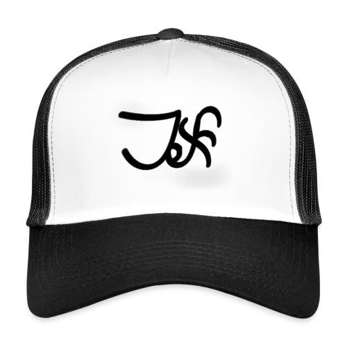 Cult Of Jeff - Trucker Cap