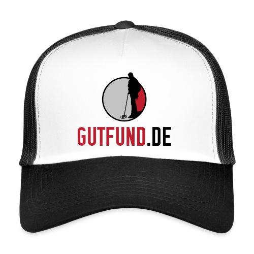 Gutfund.de Sondeln Forum - Trucker Cap