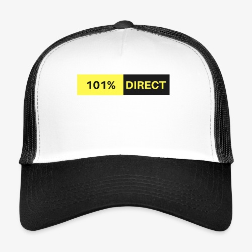 101%DIRECT - Trucker Cap