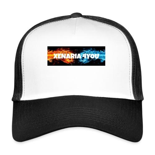 Kolekcja początkowa - Trucker Cap