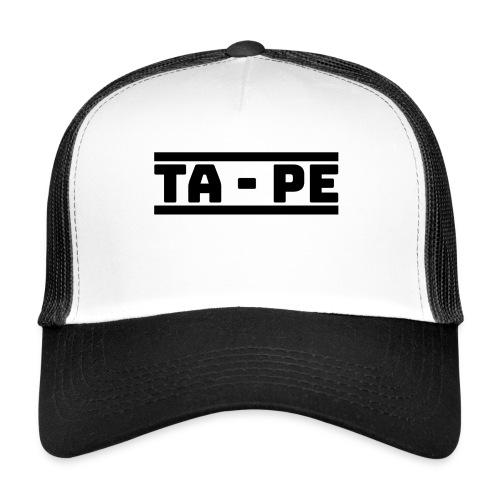 TA - PE - Trucker Cap