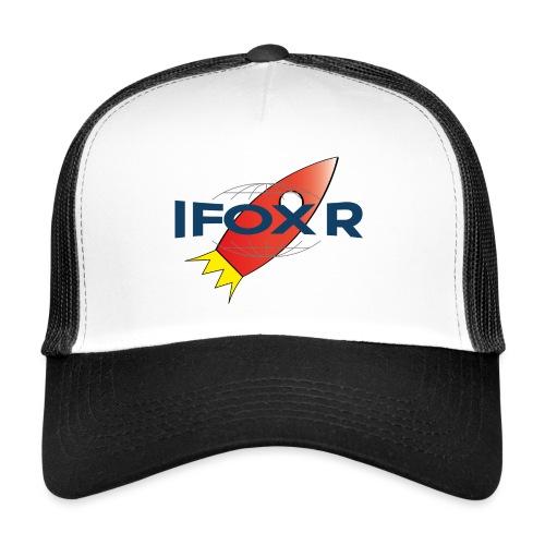 IFOX ROCKET - Trucker Cap