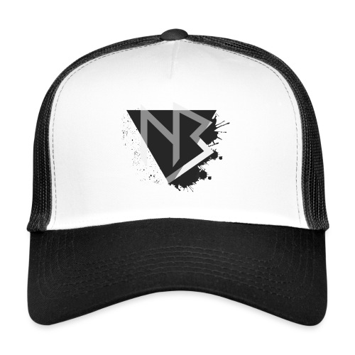 T-shirt NiKyBoX - Trucker Cap