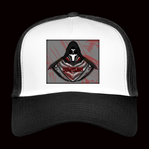 SoWeQDK Reaper ! - Trucker Cap