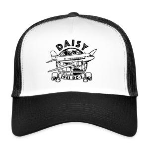 Daisy Globetrotter 1 - Trucker Cap