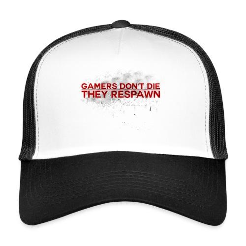 RESPAWN. - Trucker Cap