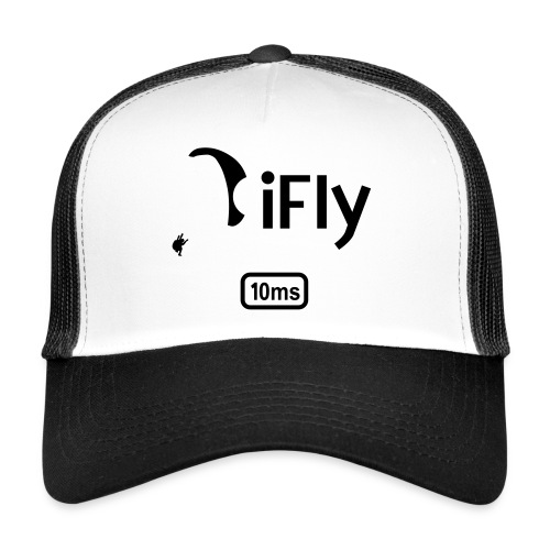 Paragliding iFly 10ms - Trucker Cap