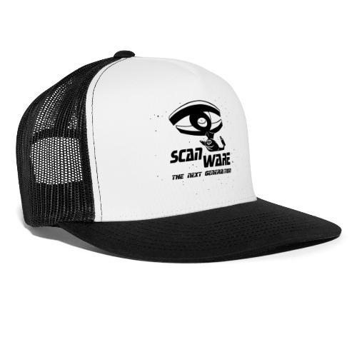 scanware azubiShirt - Trucker Cap