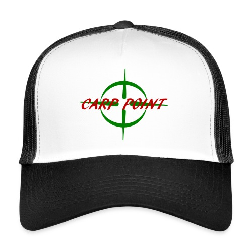 Carp Point T-Shirt - Trucker Cap