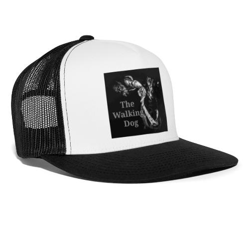 The Walking Dog - Trucker Cap