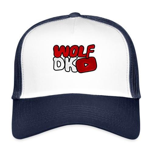 Wolf Dk - Trucker Cap