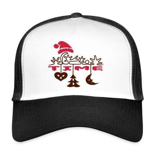 Weihnachten - Trucker Cap
