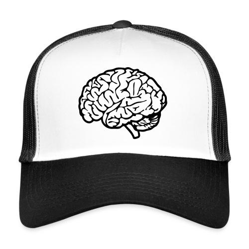 cerveau - Trucker Cap