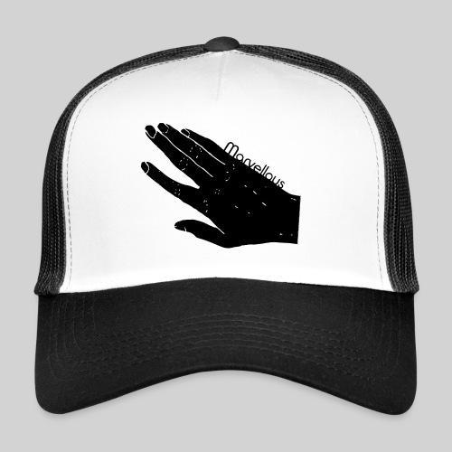 Marvellous Hand - Trucker Cap