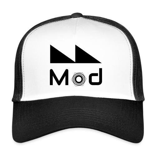 Milano Modulare SawTooth Logo - Trucker Cap
