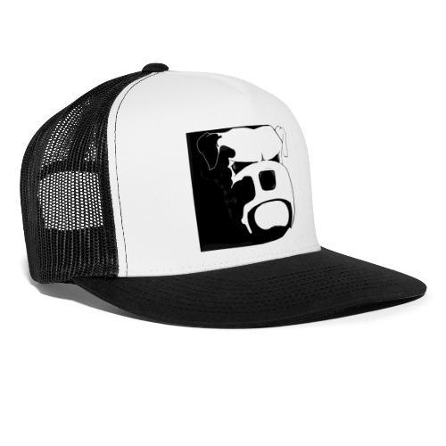 RÄYHÄ - Trucker Cap