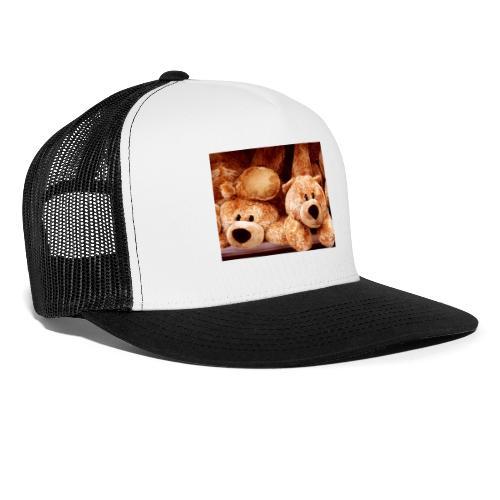 Glücksbären - Trucker Cap