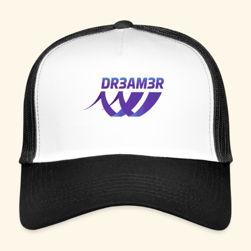 DR3AM3R - Trucker Cap