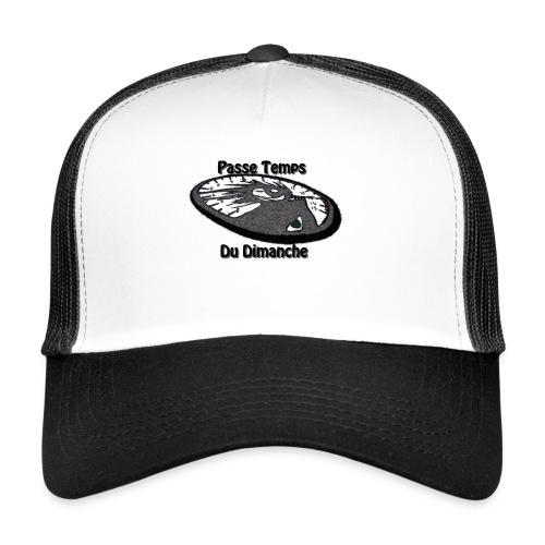 logo - Trucker Cap