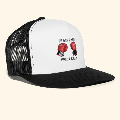 Kampfsport Training Boxen - Trucker Cap