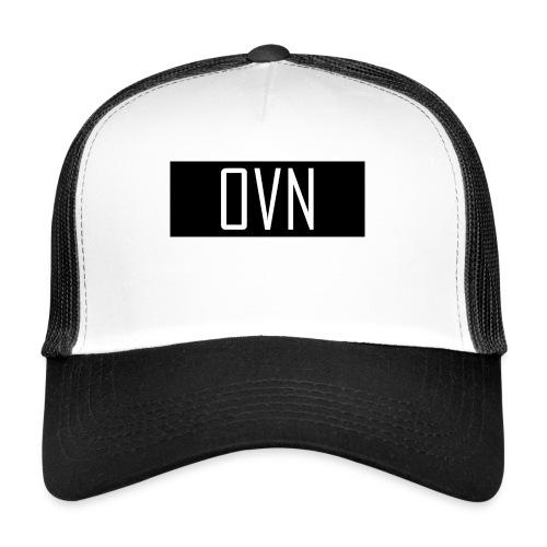 OVN Strapback - Trucker Cap