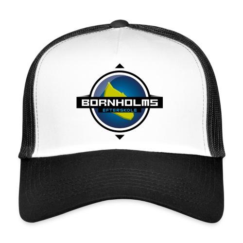 BORNHOLMS_EFTERSKOLE - Trucker Cap