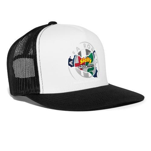 sac - Trucker Cap