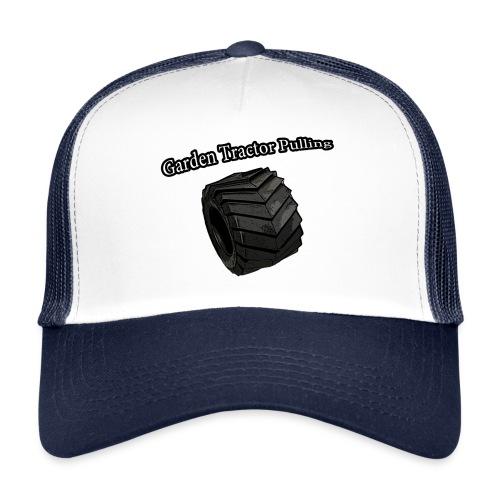 Børne - Pulling - Trucker Cap