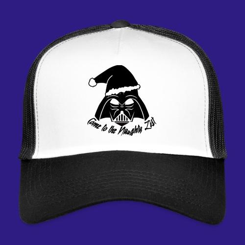 Vader's List - Trucker Cap